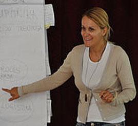 Gordana Radosavljević
